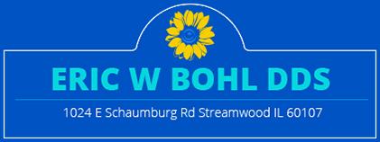Eric W. Bohl D.D.S., logo
